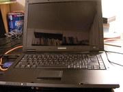 Продам по запчастям ноутбук Samsung R20 (разборка и установка).